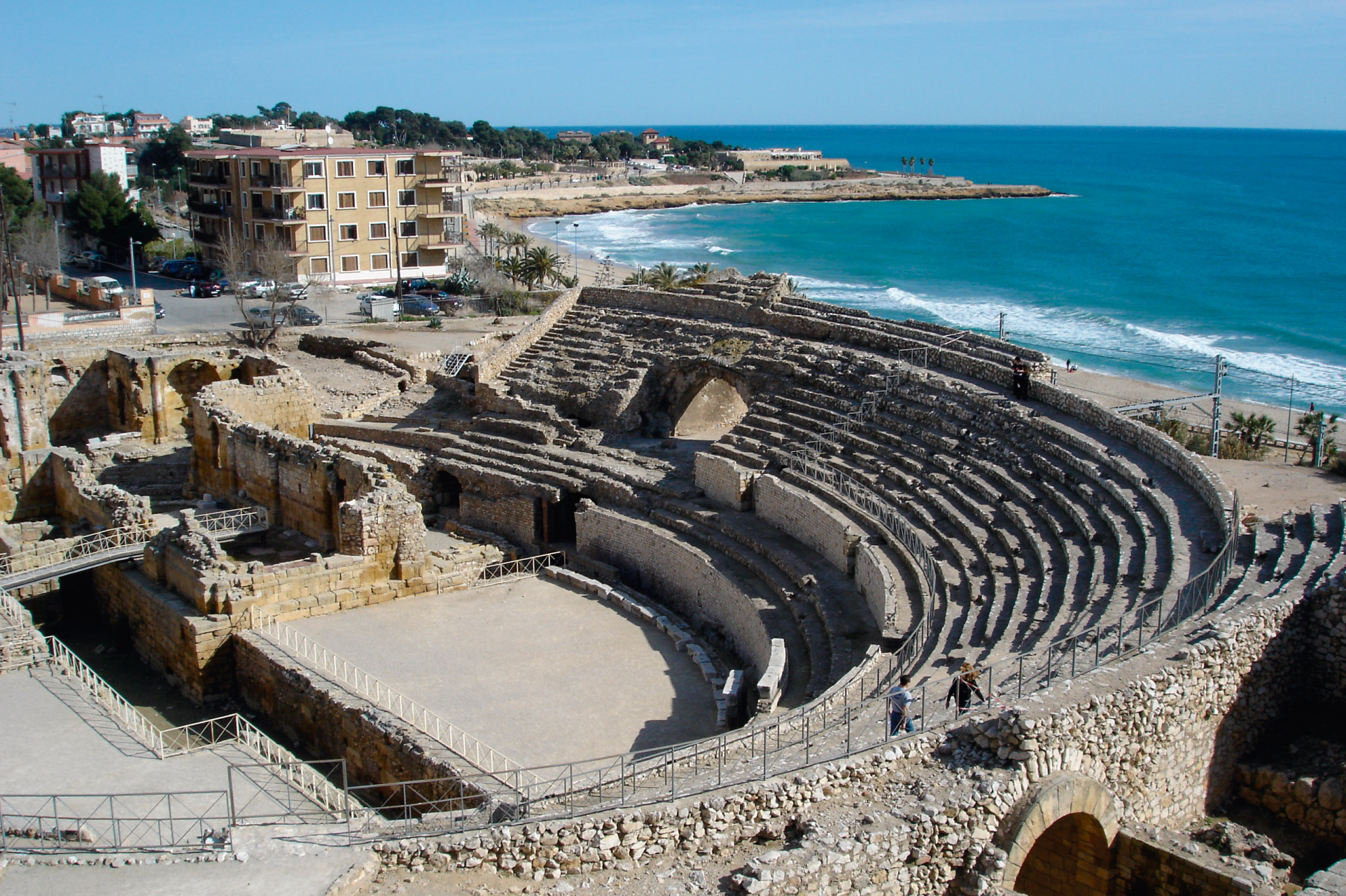 Anfiteatro-tarragona-visita